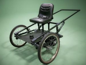 Standard Rickshaw
